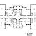 1996 1st Floor Plan