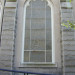 Stained Glass Window before Rehabilitation