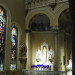 North Transept Side Altar after Rehabilitation