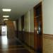 First Floor Corridor before Rehabilitation