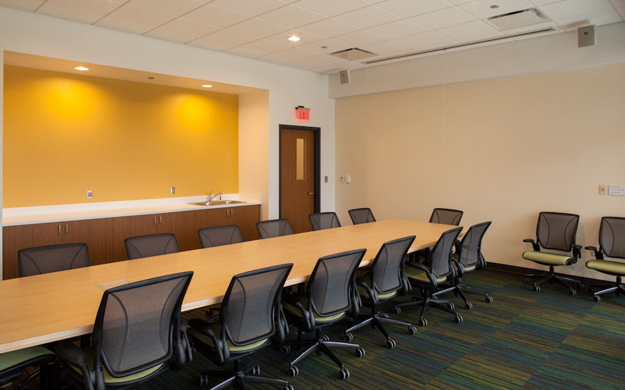 University Dining / Conference Room