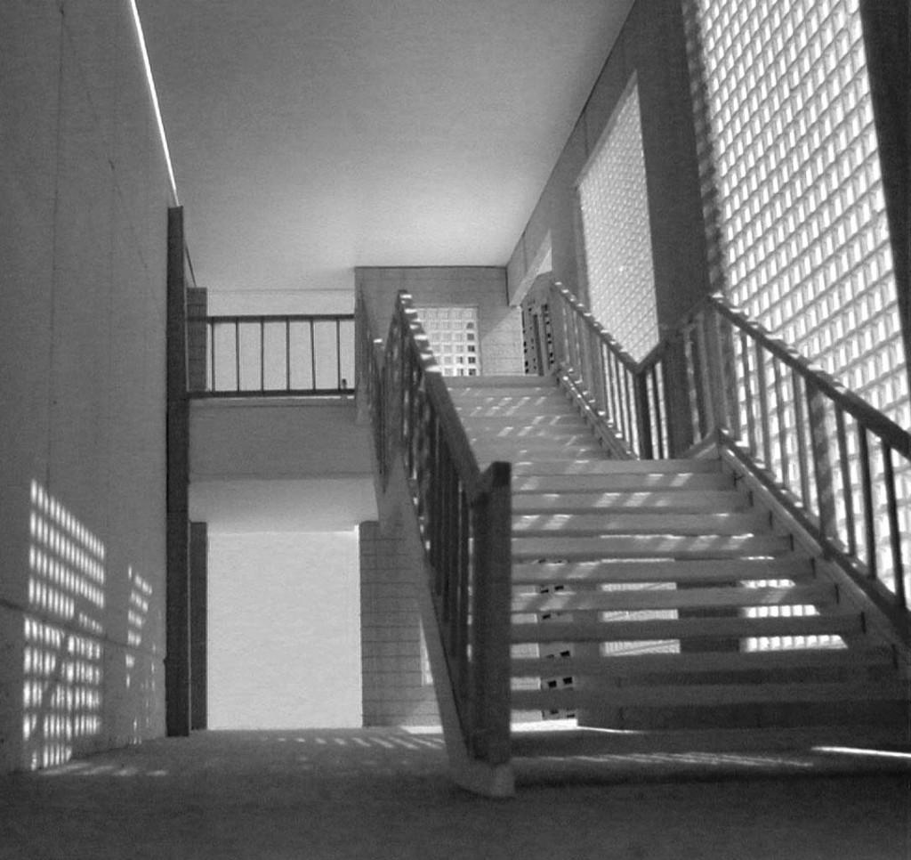 Stair Model