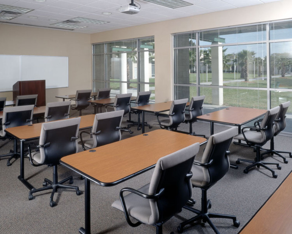 Multi-Purpose Classroom