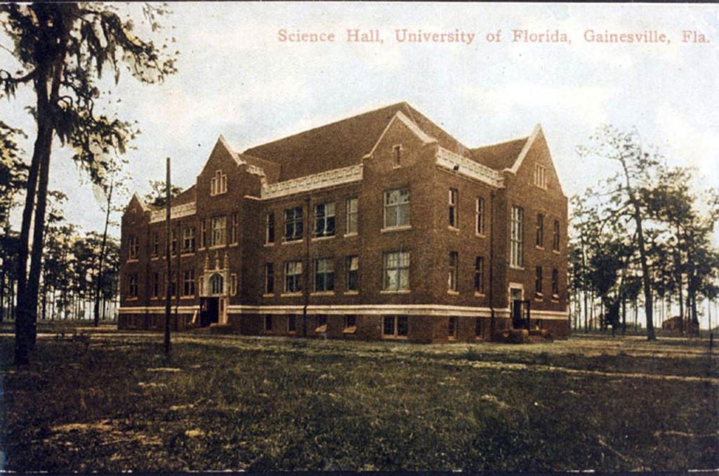 Historical Photograph circa 1910